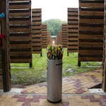 Pas de tir - Inauguration Jeu de Beursault - Ste Genevieve des bois