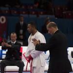 PŽnalitŽ - Championnat Monde KaratŽe 2012 - Paris
