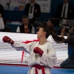 Mains et poings - A. Recchia - Championnat Monde KaratŽe 2012 - P