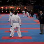 Yuko - Championnat Monde KarateŽ 2012 - Paris