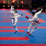 Championnat Monde KarateŽ - Paris