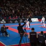 Ippon - Championnat Monde KarateŽ 2012  - Paris