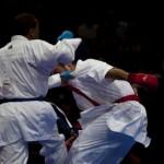 Championnat Monde Karate - Paris