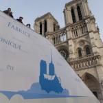 penche sur 850 ans d'histoire - Notre Dame - Paris