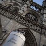 Diagonale acoustique 1 - Nouvelles cloches - Notre Dame - Paris