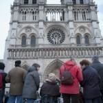 La foi - Nouvelles cloches - Notre Dame - Paris