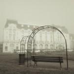 Le Grand Hotel - Cabourg