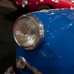 Rondeurs italiennes - Alfa Romeo - Salon Retromobile - Paris