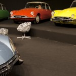 Citroen DS - Salon Retromobile - Paris