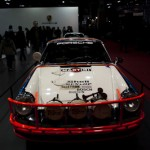Porsche 911 Rallye - Salon Retromobile - Paris