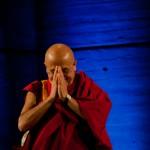 Namaste - Matthieu Ricard - Universite de la terre - Unesco  - P