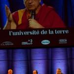 Legendes - Matthieu Ricard - Universite de la terre - Unesco  -
