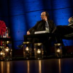 Mis en lumiere - Universite de la terre - Unesco  - Paris