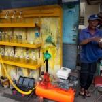 Petrol Absolut  - Seminyak - Bali