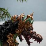L'eau a la bouche  du dragon - Lac Bratan - Bali