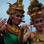 Kecak - Pura Luhur Uluwatu - Bali
