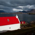 Faux semblant divin - Loch Torridon - Ecosse