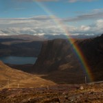 Spectraculaire - Bealach na bo 626 m - Applecross to Locharon ro