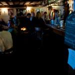 Pub du labrador noir - Lochcarron - Ecosse