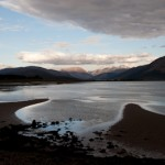 Maree basse  - Loch Sunart - Ecosse