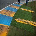 Take a walk - Vibreurs - 24H du Mans