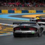 Duo Viper de dos -  24H du Mans