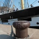 Amarre de l'Armada - Rouen
