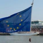 Voile de Liberte - Armada - Rouen