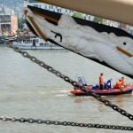La sirene des sauveteurs en mer - Armada - Rouen