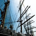 hissez haut - Armada - Rouen
