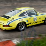 Etincelles - Carrera 2,7 RS -  Porsche Montlhery Revival