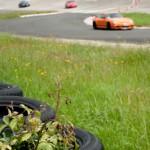 Fine fleur - Porsche Montlhery Revival