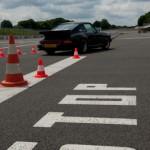 Stop renforce  - 3,2 L - Porsche Montlhery Revival