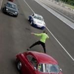 Alternateur de depart - Porsche Montlhery Revival