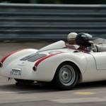 Casque au vent  - Porsche Montlhery Revival