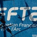 FFTA au zenith - Championnat France Tir Campagne - Auvers St Geo