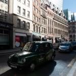 Boire et conduire - Tour Walkie talkie - Londres