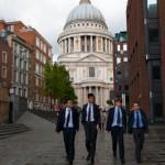 St Paul - Londres