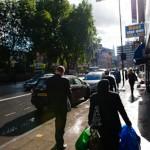 Affaires et bazar - East end - Londres