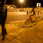 Le stade - Mamoudzou - Mayotte
