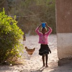 Reve de paradis d'eau - Casamance - Senegal