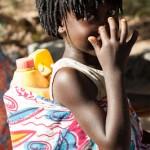 Bebe bidon - Casamance - Senegal
