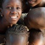 Les visages de la Casamance - Senegal