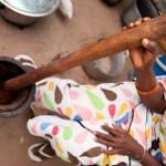 Pilon - Kafountine - Senegal