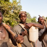 Festival de vin de palme - Kafountine - Senegal