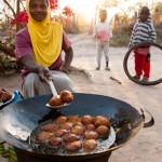 beignets de lumiere - Casamance - Senegal