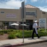 Portage de plats cuisines - San diego - Californie