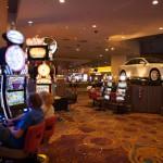 Qui veut gagner une auto - Las vegas - Nevada