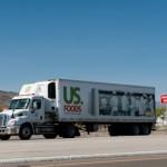 Big food truck - Nevada
