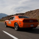 The Challenger - GT Cruising 1 Californie